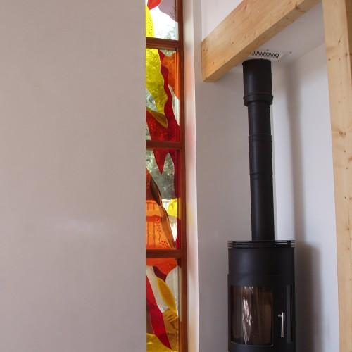 Fused & Laminated Window 1
