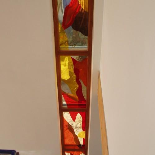Fused & Laminated Window 2