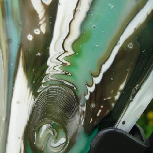 spiral detail
