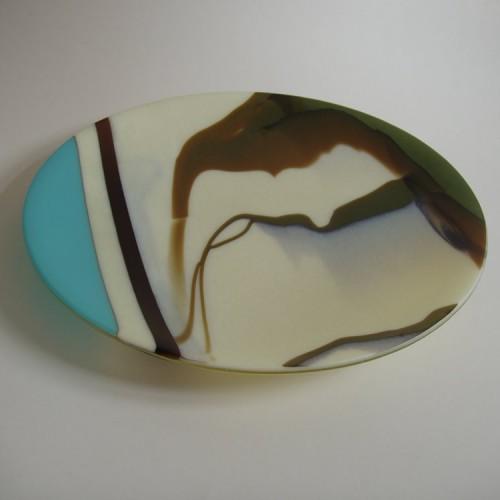 turquoise & vanilla bowl 5